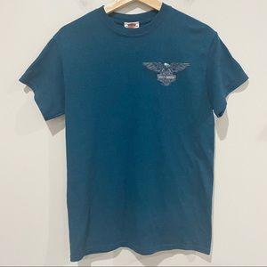 HARLEY-DAVIDSON Men's Timeless Legends Tee Shirt